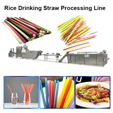 2019 Stainless Steel Italy Noodles Making Machine Pasta Straw Machine