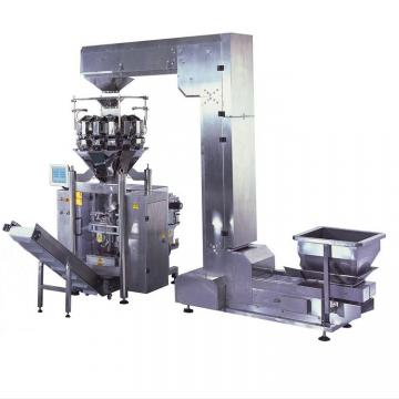 Automatic Coffee Pod Ice Tube Kurkure Saffron Pouch Packaging Packing Machine