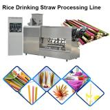 Food Grade Rice Straw Machine Pasta Straw for Drink Water or Juice with Best Quality