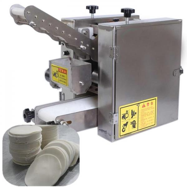 tortilla maker electric machine roller / tortilla machine automatic roti / manual tortilla press #1 image