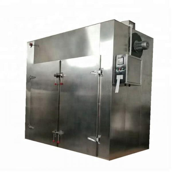 Factory Direct Sales Industrial Silicone Rubber Electrical Heating Hot Air Drying Oven #1 image