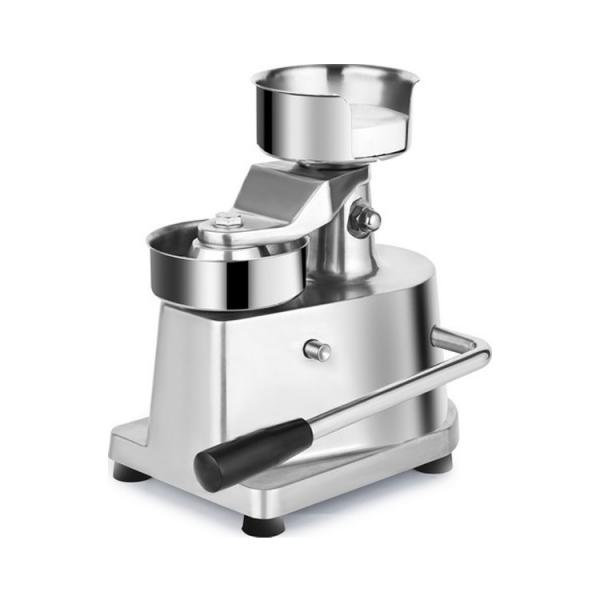 Commercial Automatic Hamburger Patty Meat Pie Maker Making Machine #1 image