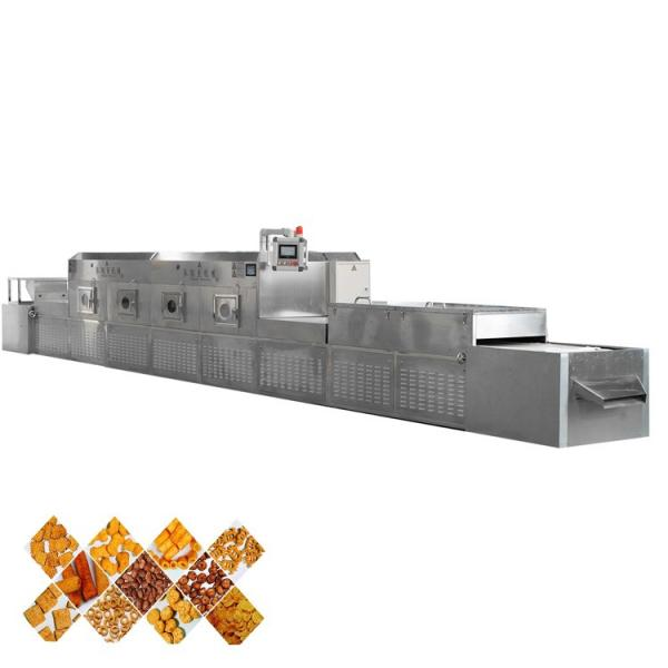 Industrial Microwave Drying Oven Hot Air Oven #1 image