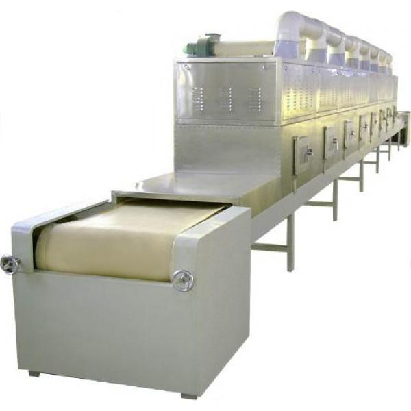 Innovating Continuous Thermal Flexible Drying Solution Mesh Belt Dryer #2 image