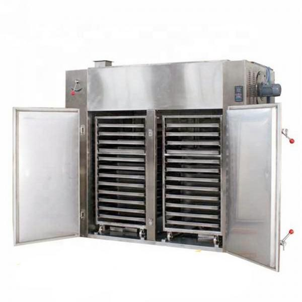 72L Table Lab Hot Air Drying Oven #1 image