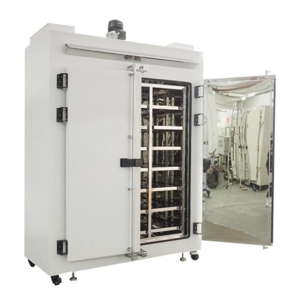 Electric Industrial Oven Hot Air Convection Lab Drying Oven #1 image