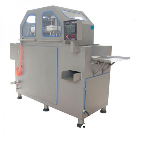 Frying Potatoes Manufacturing & Processing Machinery Pistachios Fish Meat Cashew Nuts Chips Fryer #1 image