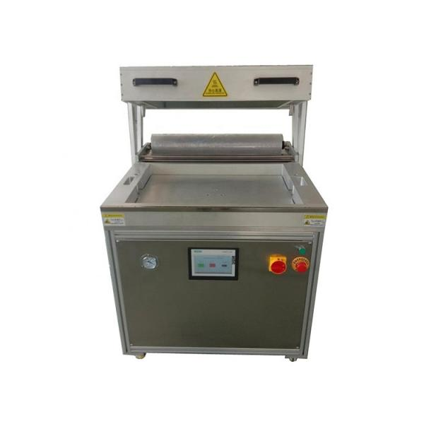 Hygiene and Easy Operation Vacuum Skin Packaging Machine for Foods #1 image