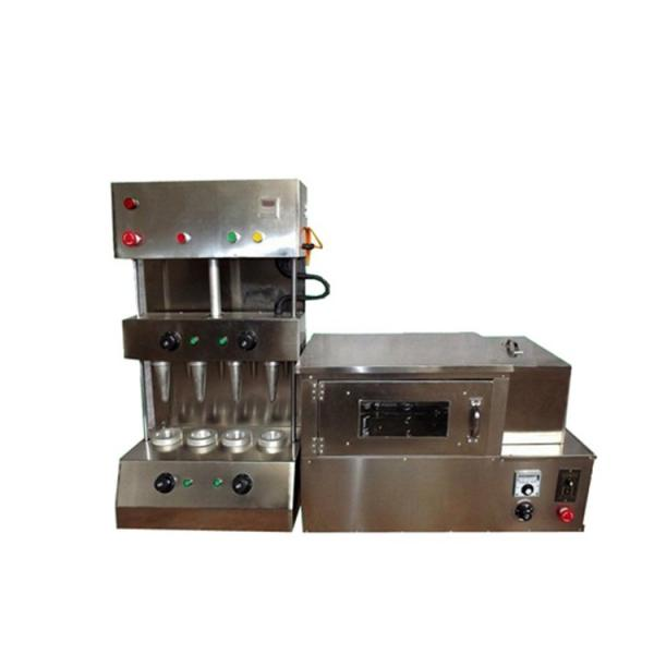 Reliable Performance Aluminum Foil Pizza Box Production Line Silverengineer Successful Warranty 5years #2 image